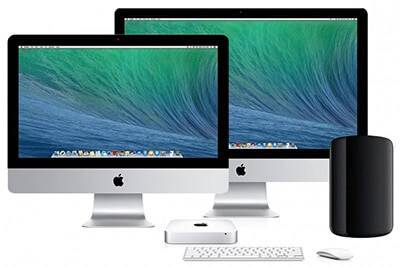 Apple Mac, iMac & Macbook Repair